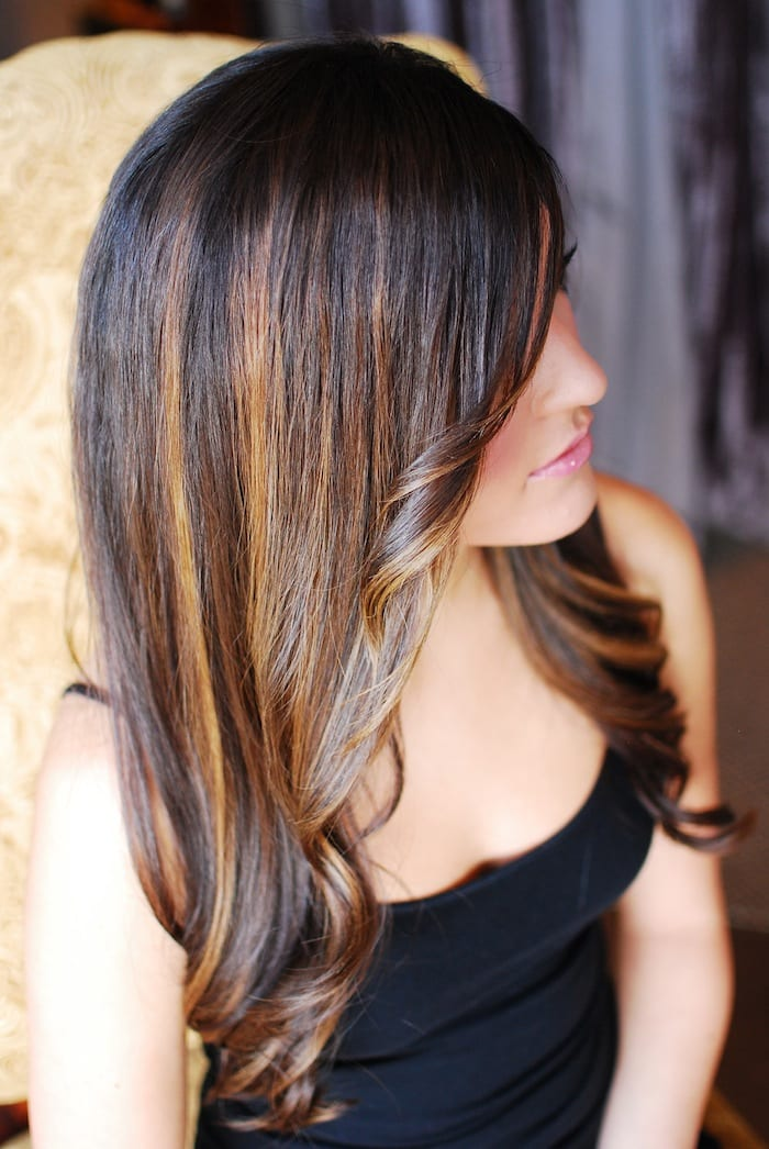 Hair Straightening Vs Smoothing Luxe Salon Spa