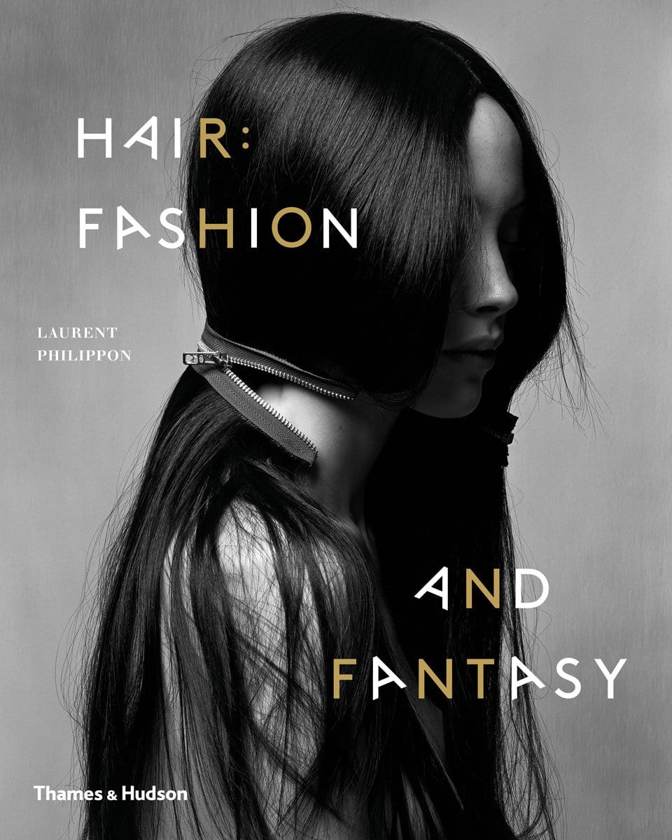 hair fashion and Fantasy book