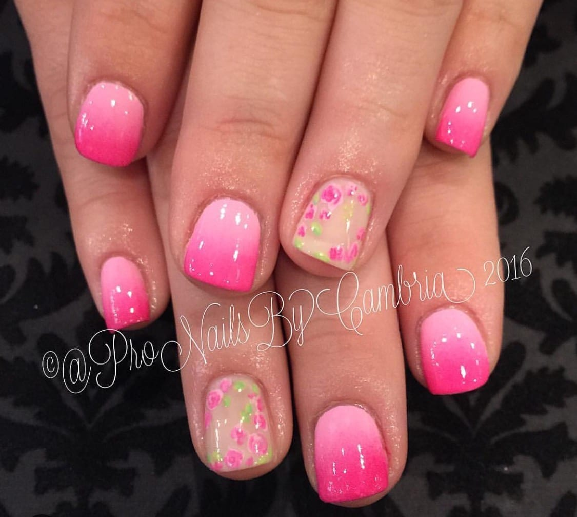 Cambria @nailsbycambria