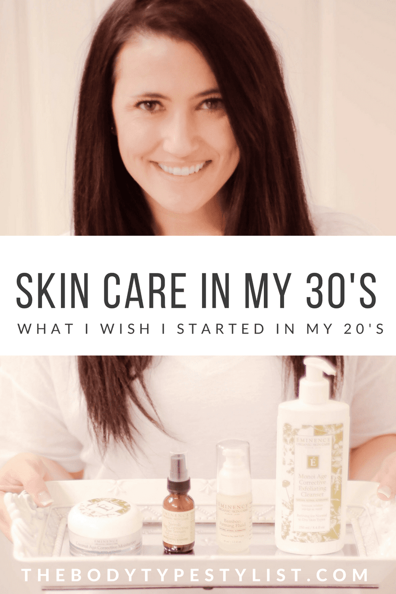 skin-care-in-my-30s