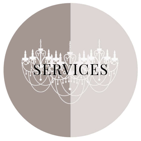 Luxe Salon + Spa AZ | Services
