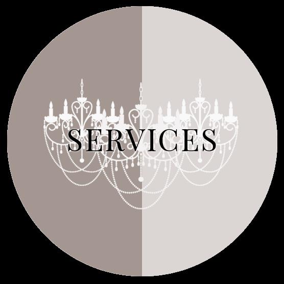 Luxe Salon + Spa AZ | Services